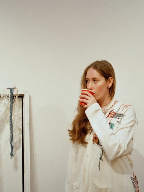 Elin Manon LFW Presentation by hundred showroom® - Photo by Valerie Yuwen Hsieh