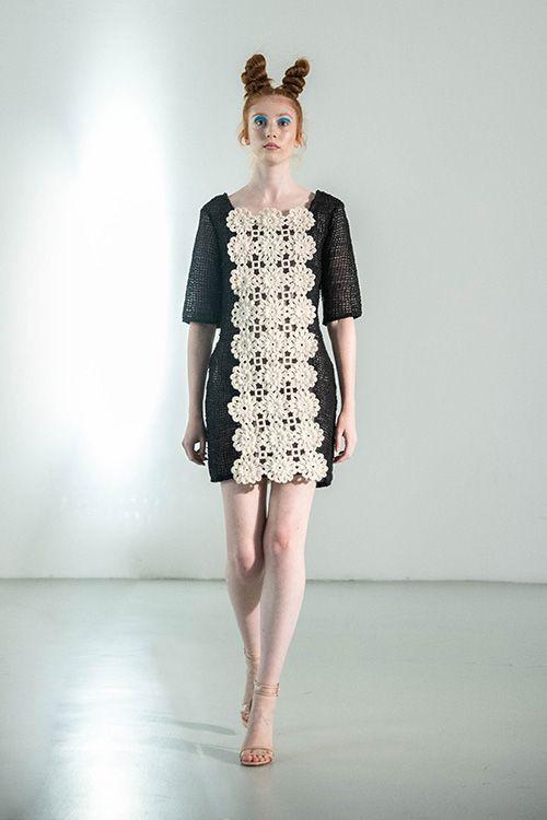 Karol Cygan - Fashion Designer at hundred showroom®