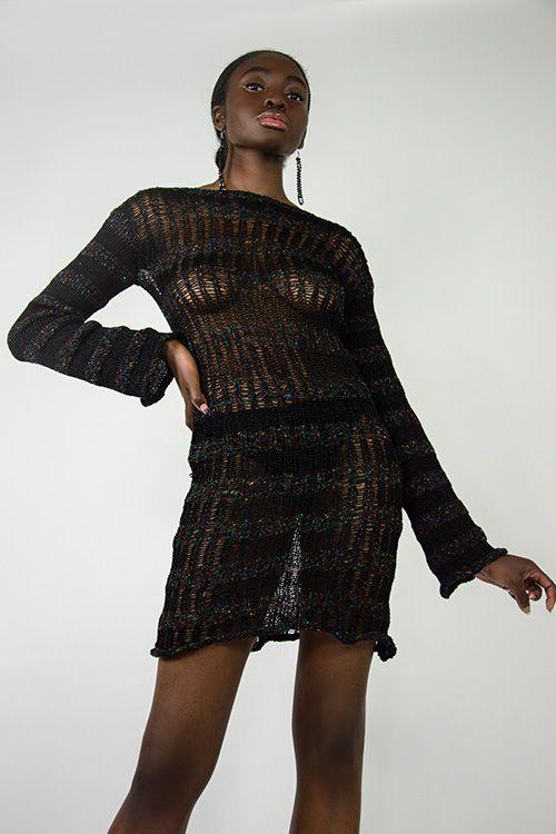 Francesca.R.Palumbo - Fashion Designer at hundred showroom®
