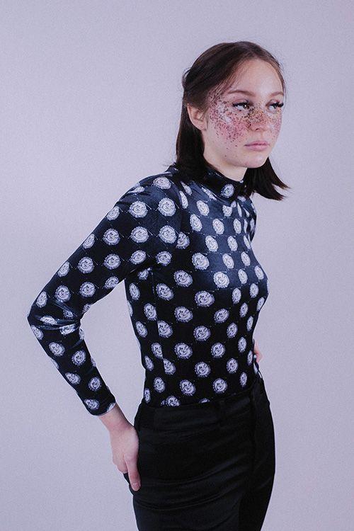 Livia Tang - Fashion Designer at hundred showroom®
